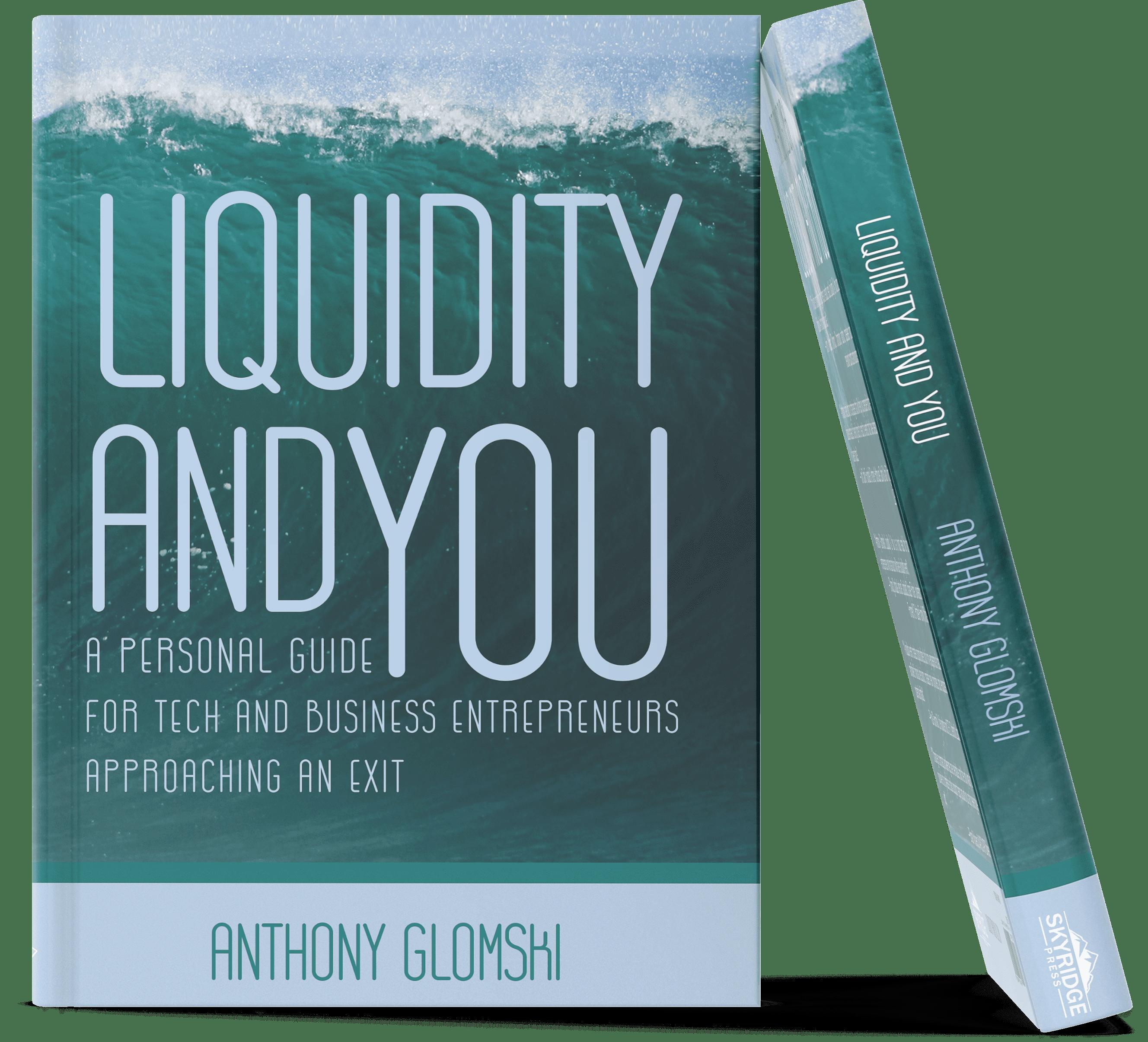 Liquidity & You